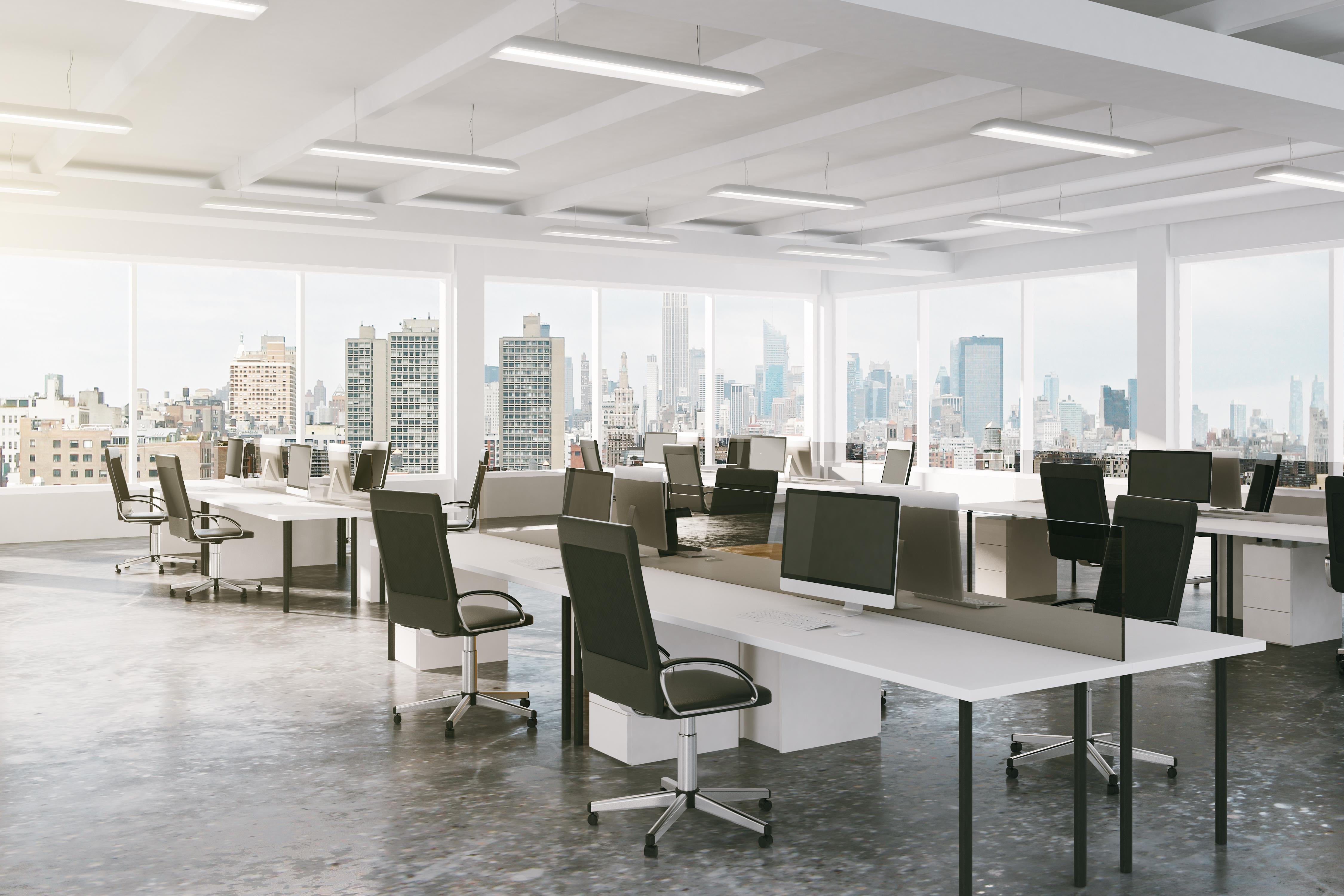 Office Design Prepossessing Flexibility And Collaboration The Top Office Design Trends Of . Inspiration Design