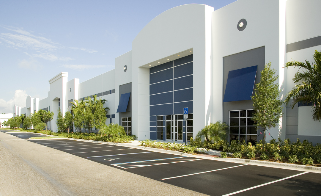 Polenghi USA Facility in Deerfield Beach Florida