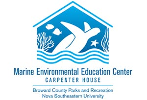 MARINE ENVIRONMENTAL EDUCATION CENTER logo