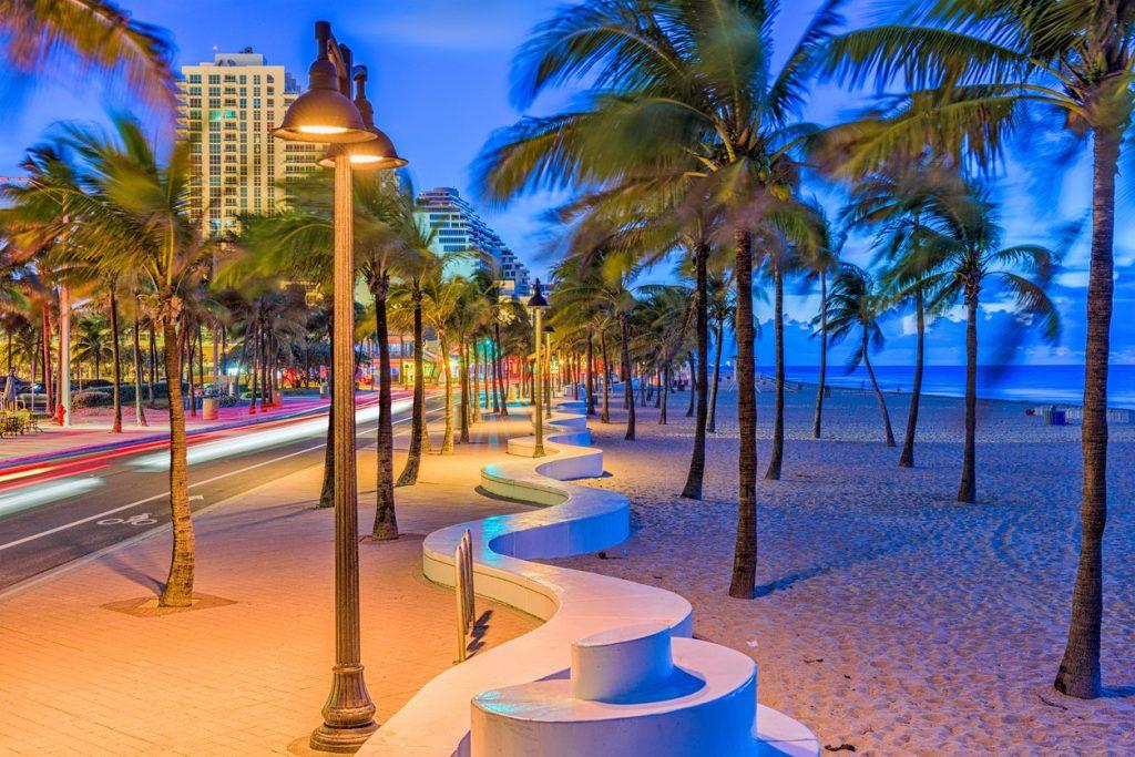 Ft. Lauderdale's Changing Coastline on morrissegroup.com
