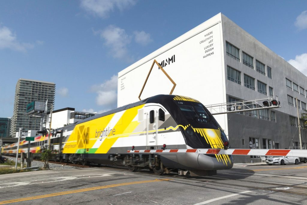 What Rail Can Do For South Florida on morrissegroup.com