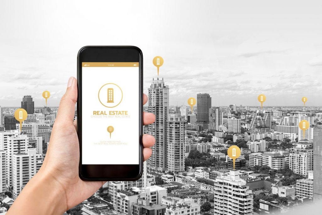 The Latest CRE Gadgets & Gizmos In One Word: PropTech on morrissegroup.com