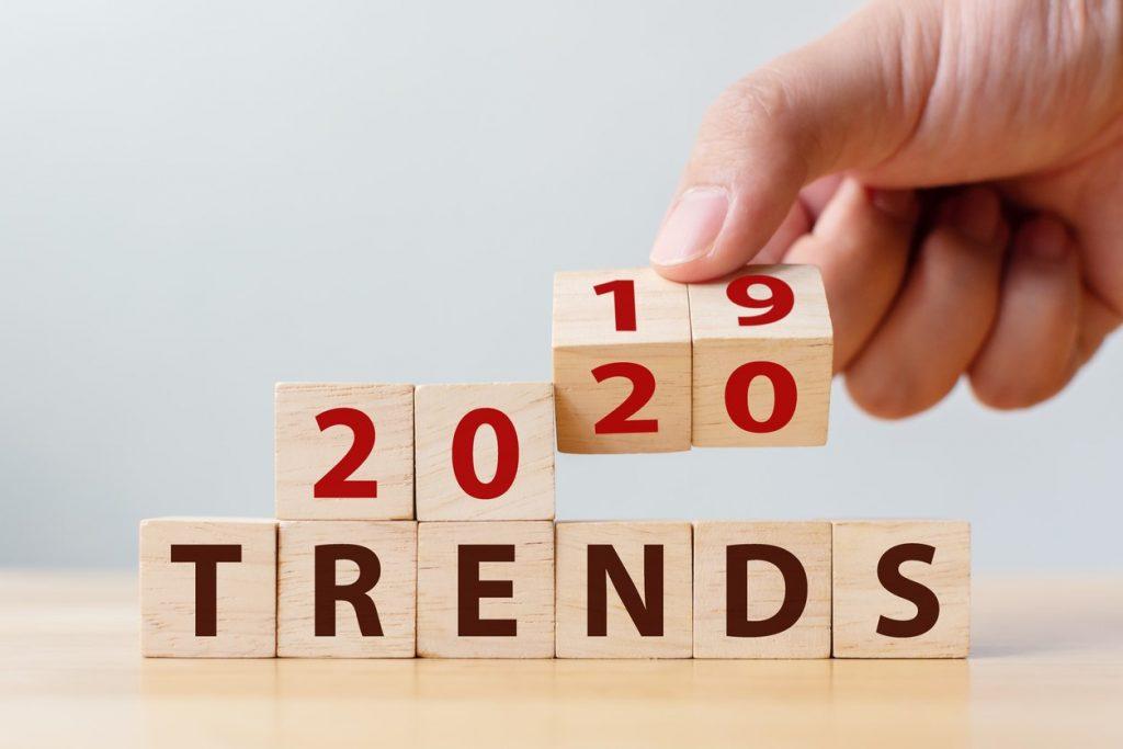 Commercial Real Estate Trends For 2020  on morrissegroup.com