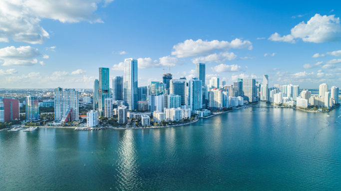 South Florida Business and CRE: The Magic of Miami on morrissegroup.com